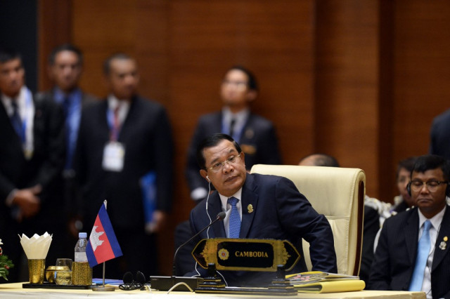 Opinion: South China Sea–a Chance for Cambodia in 2022