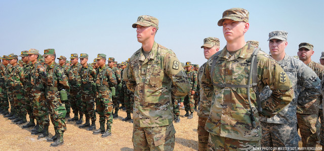 US-Cambodian Relations Sour Further as Military Academy Program Cancelled