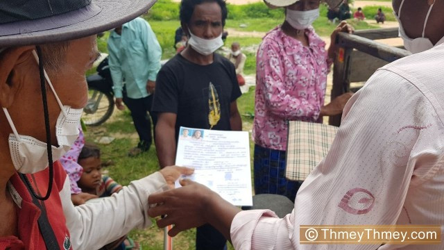 Villagers Demand Fair Compensation for Land, Threatened with Violence and Eviction