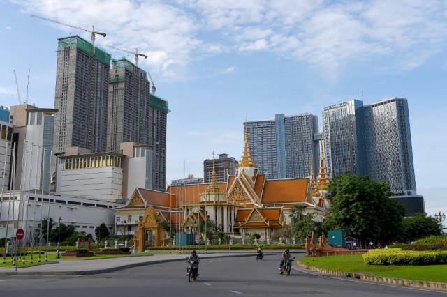 World Bank: Expanding Trade and Investment Crucial for Cambodia's COVID-19 Recovery