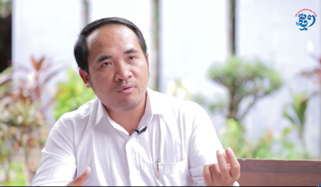 The Art of Leadership in Cambodian Business